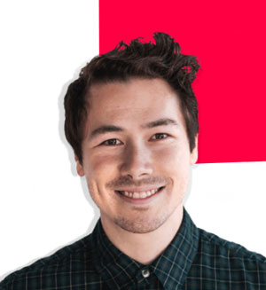 Photo of Nathan Chan from Foundr Magazine - Foundr.com